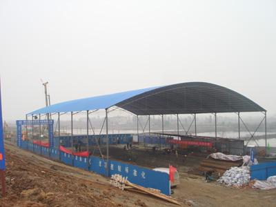 钢结构工程 钢平台隔层 钢结构屋盖 钢结构房屋 钢结构雨棚 钢结构