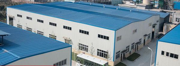 上海彬煌钢结构有限公司-钢结构厂房|彩钢板活动房